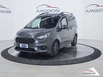 usata Ford Tourneo Courier 1.5 TDCI SPORT LINE