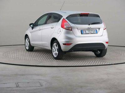 usata Ford Fiesta N1 AUTOCARRO 1.4 92cv Titanium GPL