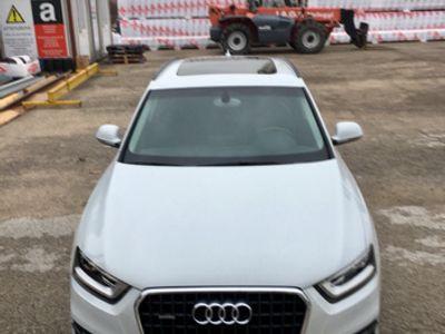 usata Audi Q3 Quattro Suv