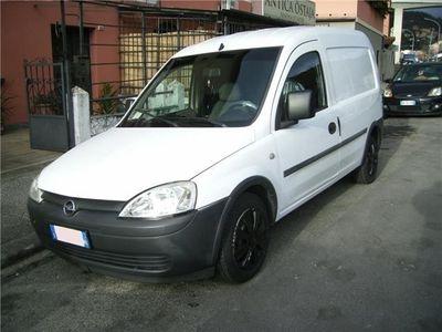 usata Opel Combo 1.7 Td Van Usato