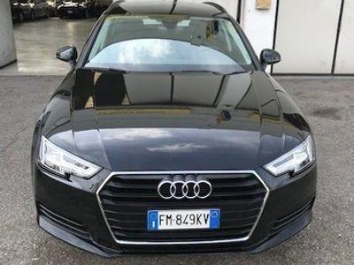 usata Audi A4 AVANT 2.0 TDI 150cv SPORT
