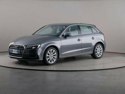 usata Audi A3 Sportback 1.6 Tdi Design