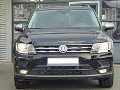 usata VW Tiguan Allspace Comfortline Tsi +18 Zoll+acc+dab