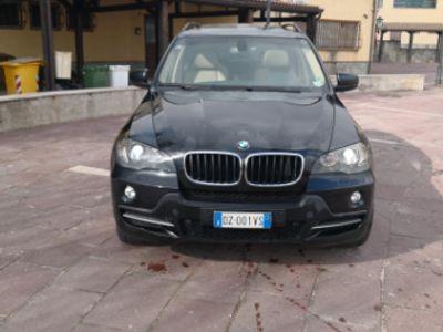 brugt BMW X5 X5 xDrive30d Futura