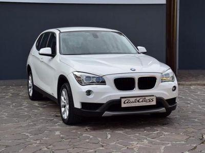 usado BMW X1 xDrive20d rif. 10753094