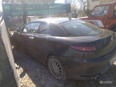 usata Alfa Romeo GT 1.9 JTDM 16V Distinctive Black Line