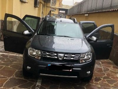 usata Dacia Duster 2ª serie - 2014