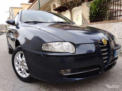 usata Alfa Romeo 147 restyling 5porte 1.9mjt 105cv full 2005