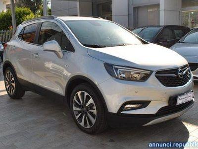 usata Opel Zafira X 1.6 CDTI Ecotec 136CV 4x2 Start&Stop Innovation Somma Vesuviana