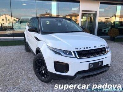 używany Land Rover Range Rover 2.0 eD4 5p. Pure Cittadella