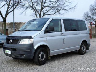 brugt VW Transporter usata del 2008 a Verona