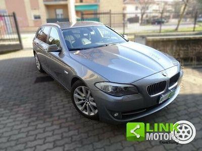 usata BMW 520 Serie 5 d Eletta