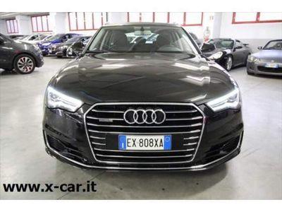 brugt Audi A6 AVANT 3.0 TDI 272CV QUATTRO S-TRONIC