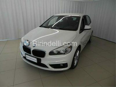 usata BMW 220 Active Tourer d xDrive Luxury aut.