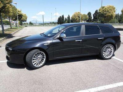 usata Alfa Romeo 159 2.0 JTDm 136 CV Sportwagon Super