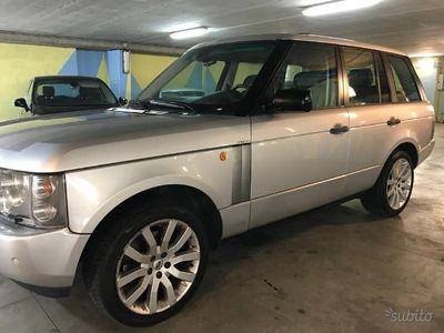 brugt Land Rover Range Rover vogue 3.0 td v6 - 2003
