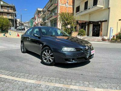 usata Alfa Romeo 156 1.9 JTD 16V 140 Cv Distinctive