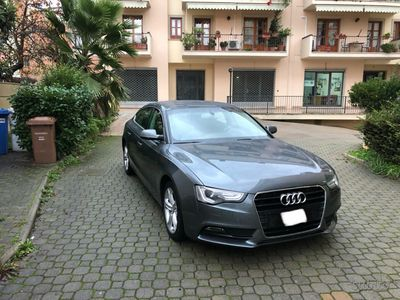 usata Audi A5 SPB 2.0 TDI 177cv Advanced Plus