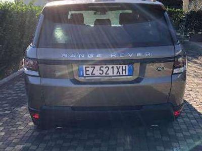 usata Land Rover Range Rover Sport 3.0 SDV6 HSE Dynamic