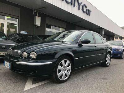 usata Jaguar X-type 3.0 V6 24V cat Executive