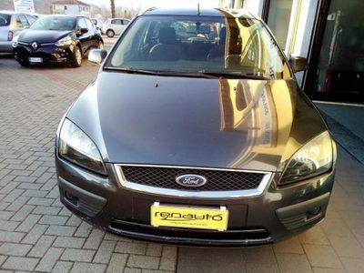 usata Ford Focus Station Wagon 1.8 TDCi S.W.