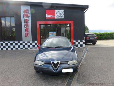 usata Alfa Romeo 156 1.9 JTD cat Sportwagon Distinctive C/V
