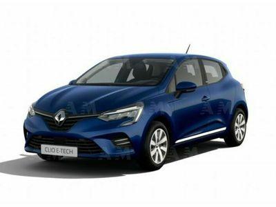 usata Renault Clio Hybrid E-Tech 140 CV 5 porte Zen nuova a Villorba