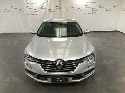 usata Renault Talisman 1.6 dci energy Intens 160cv edc