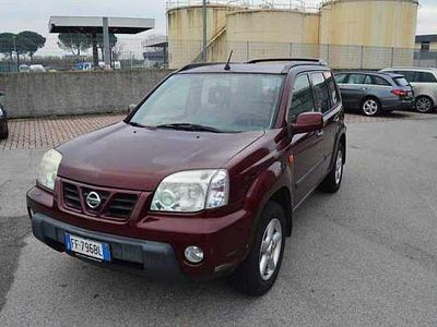 usado Nissan X-Trail 2.2 TD Di Sport del 2003 usata a Lucca