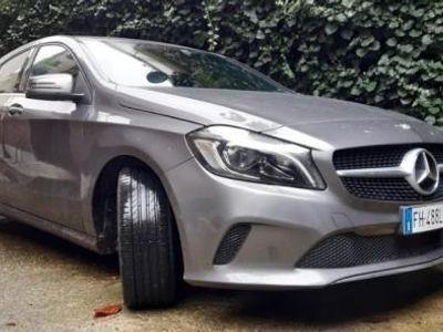 usata Mercedes A200 d Automatic 4Matic Sport