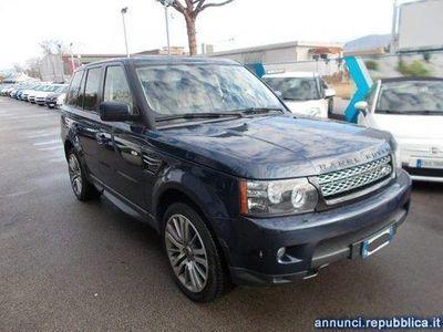 brugt Land Rover Range Rover 3.0 SDV6 HSE San Giuseppe Vesuviano