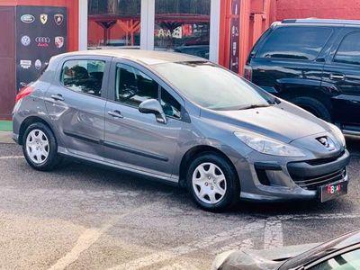 usata Peugeot 308 1.6 8V HDi 112CV Business/GARANZIA/RATE/PERMUTE