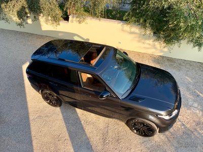 second-hand Land Rover Range Rover Sport 3.0 TDV6 HSE Dynamic