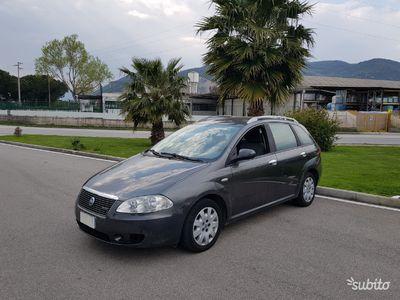 used Fiat Croma 1.9 Mjet Emotion