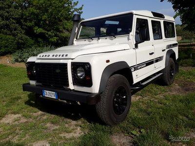 usado Land Rover Defender -