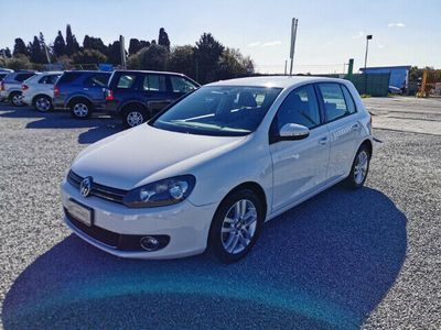 usata VW Golf 1.6 TDI DPF 5p. Highline