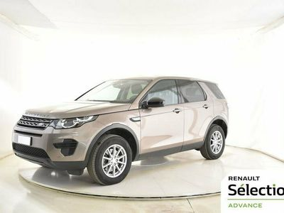 usata Land Rover Discovery Sport 2.0 TD4 150CV Pure 4X4 - CERCHI IN LEGA
