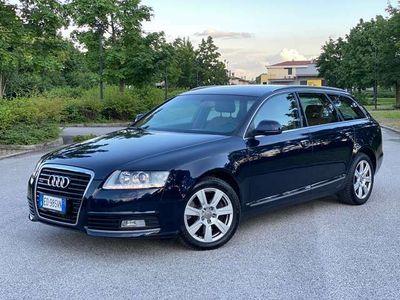 usata Audi A6 Avant 3.0 V6 TDI 240 CV F.AP. quattro Full !!!