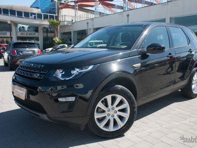 brugt Land Rover Discovery Sport 2.0 TD4 150 CV