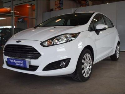 used Ford Fiesta 1.4 GPL PLUS 5 PT