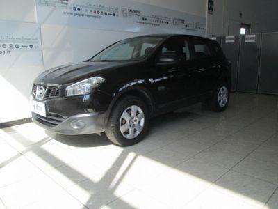 usata Nissan Qashqai 1.5 dCi DPF Visia rif. 6894511