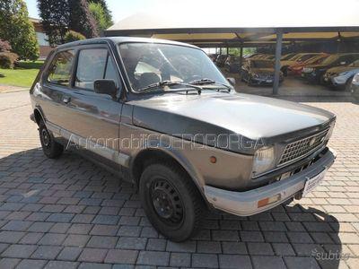 used Fiat 127 900 3 porte Super