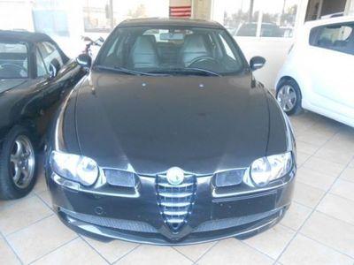 usata Alfa Romeo GTA 147 3.2i V6 24V 3 porte