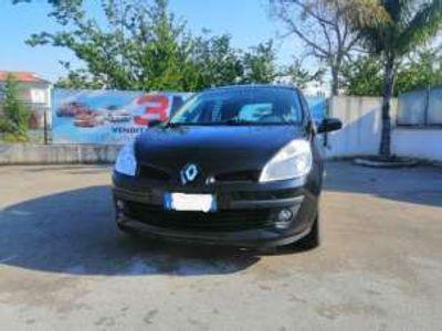 usata Renault Clio 1.5 dCi 85CV 5 porte Diesel