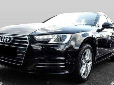usata Audi A4 A4 5ª serie2.0 TDI 150 CV ultra S tronic