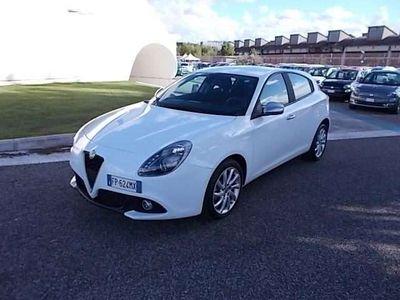 usata Alfa Romeo Giulietta serie 2 16 jtdm 120cv tct eu6 super rif. 14068503
