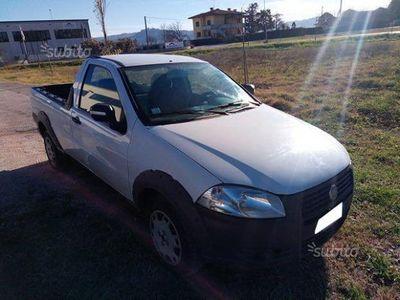 gebraucht Fiat Strada Pickup 1.3 Multijet 95 CV Cassone Lung