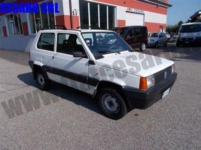 begagnad Fiat 1100 1100 i.e. cat 4x4 Trekkingi.e. cat 4x4 Trekking