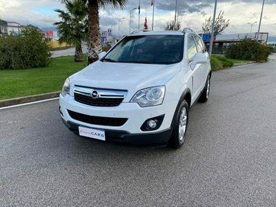 usata Opel Antara 2.2 CDTI 163CV aut. Cosmo rif. 12579232