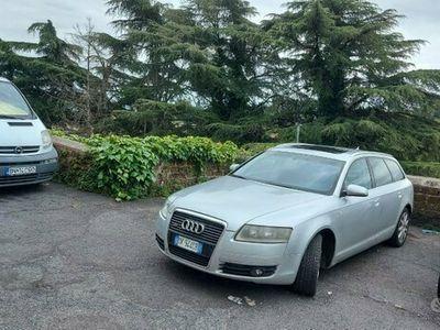 usata Audi A6 quanto 3.0 tdi